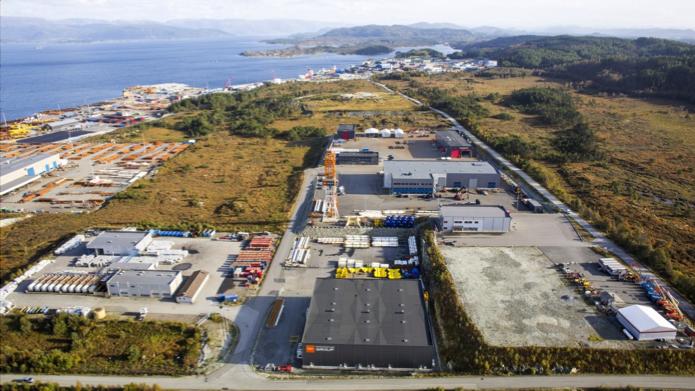 NVSAS-facilities